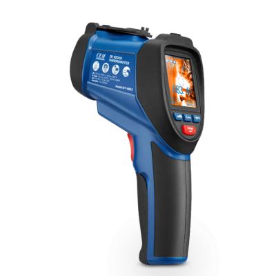 华盛昌DT-870DT-9860/9861/9862红外摄温仪的面价和规格书