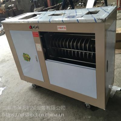 不锈钢面食加工机 专业生产米面机械馒头机