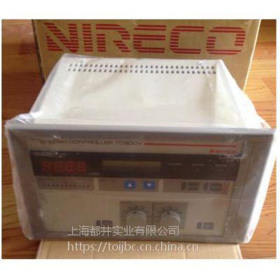 日本原装进口NIRECO纠偏执行器变送器控制器扫描头位移传感器全系列及配件