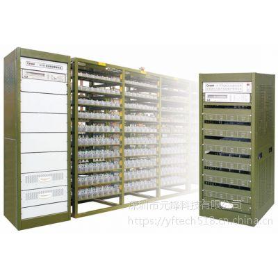 H1795A/H1797通信装备配套蓄电池集中智能维护管理设备 ceyear思仪 H1795A