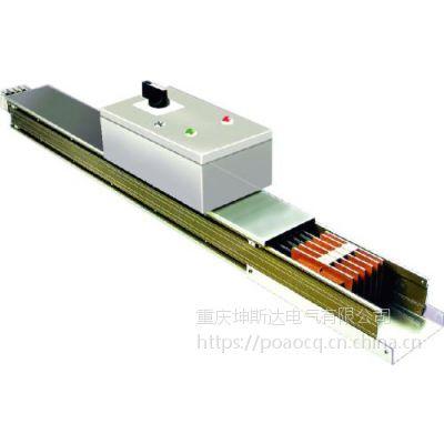 供应重庆耐火密集型坤达母线槽生产制造