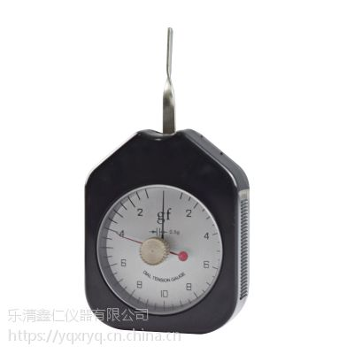 鑫仁ATN,ATG指针张力计横向测力计双针指示表