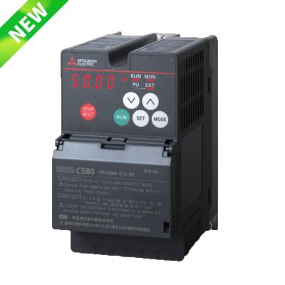 三菱变频器FR-CS84-080-60鹏菱科技价格