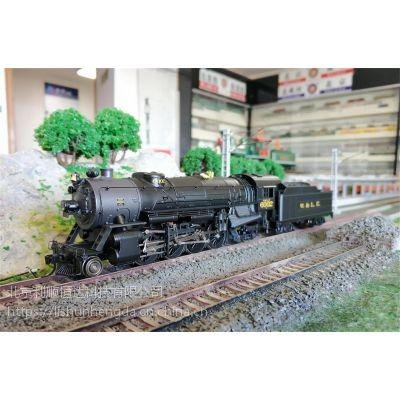BLI火车模型 5557#6002 HO DC/DCC 数码音效 蒸汽机车