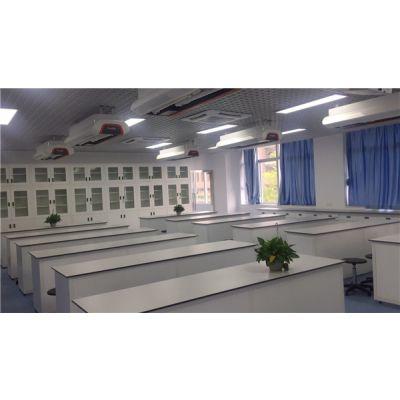 中小学实验室升级改造公司 蓝恩励