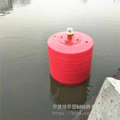 内河锥形航标 大量生产航道浮标浮球