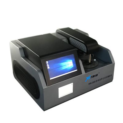 万慕仪器WM2000型全自动开口(闭口)闪点测试仪