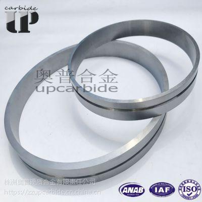 YG8 OD266*ID27*L50mm 硬质合金环钨钢耐磨耐冲刷套
