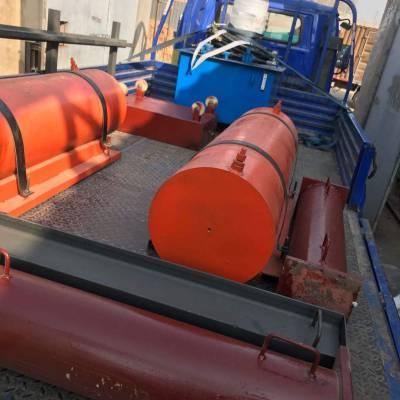 320吨水泥管顶管机 非开挖顶管机 水泥管顶镐