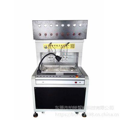 供应双Y轴自动点胶机丽静四轴自动点胶机批发商