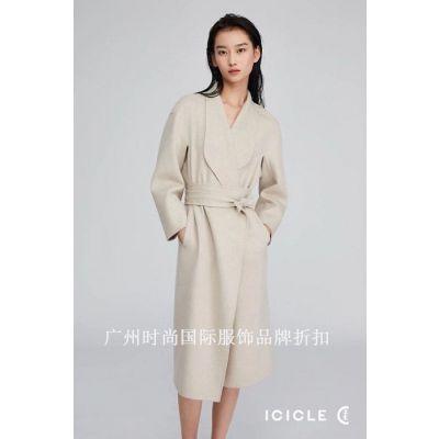 深圳折扣女装批发高档女装批发货源上时尚国际