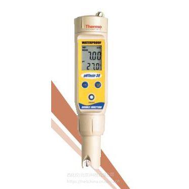 中西 优特-ph测试笔/笔试PH计 型号:BP45-pHTestr30库号:M355978