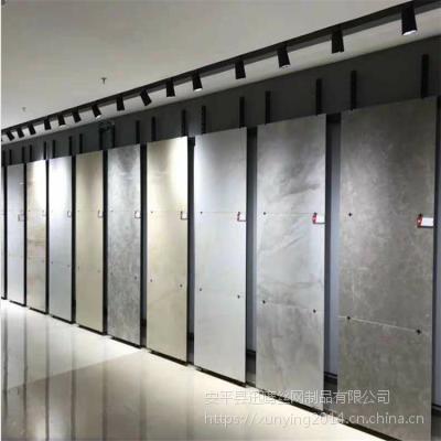 挂墙砖站展板@重庆长方孔钢管支撑架@兰州瓷砖冲孔管