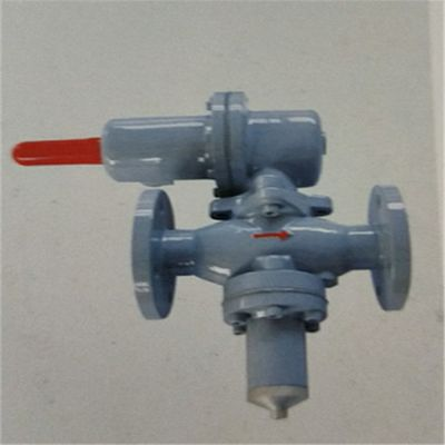 RTZ-*/*GQ型系列燃气调压器 昂星燃气