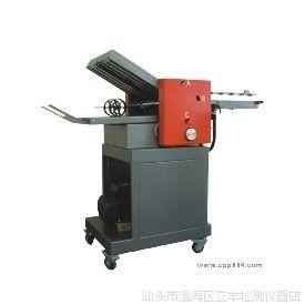 吸气式折页机 吸气式飞达折纸机