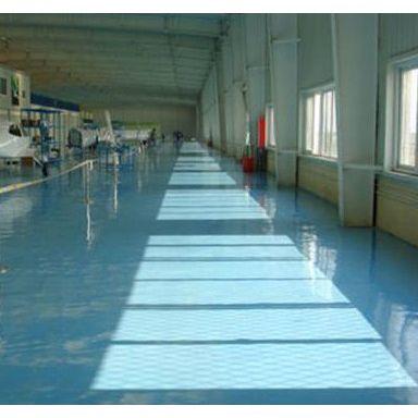 东莞企石环氧树脂防静电地坪多少钱