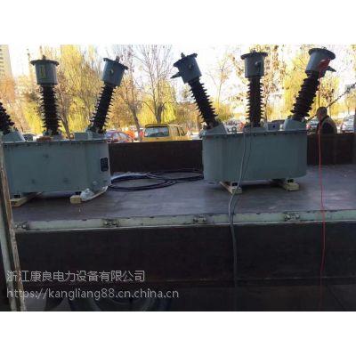 JLS-35KV油浸式高压电力计量箱_高压计量箱哪家好/厂家制造