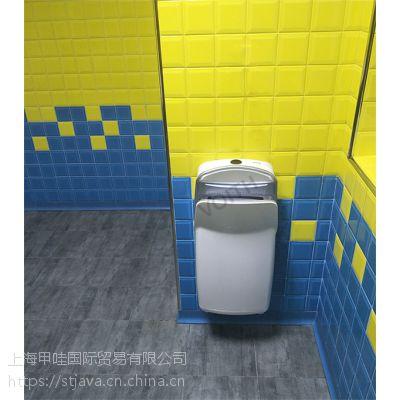 全自动家用感应干手器自动感应烘手机HS-8566A公共洗手间烘手机