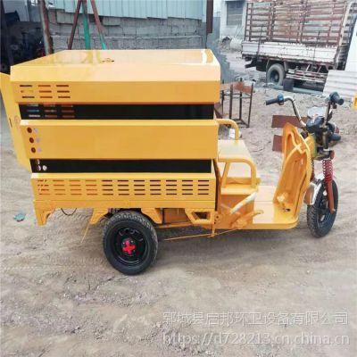小型洒水车 小型高压清洗车 小型电动高压清洗车厂家