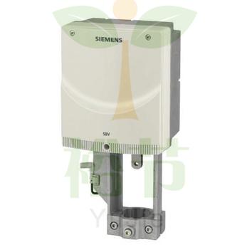 SIEMENS西门子SBV61经济型电动温控阀门执行器驱动器执行机构
