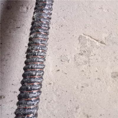 玻璃纤维筋生产工艺及原材料介绍