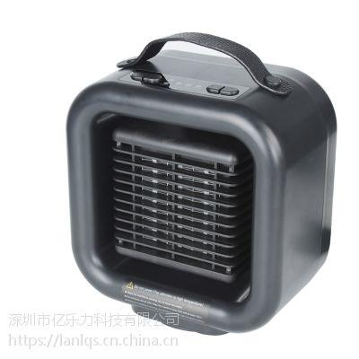 取暖器创意桌面暖风机 暖风扇 可摇头便携式迷你暖风机