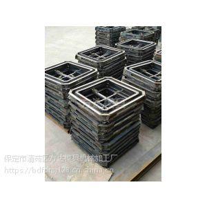 供应水泥预制异型钢模具-方达模具供应各种钢模具