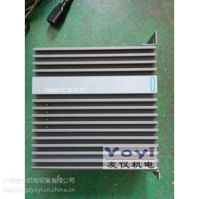 6ES7647-8AF60-1AB3工控机IPC227D维修
