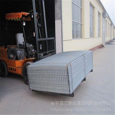 镀锌丝网片价格 1X2米地热网 电焊网片价格