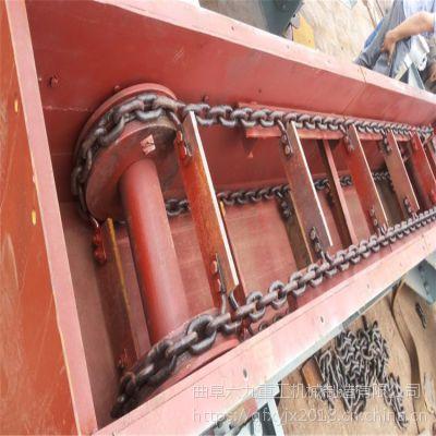 XGZ铸石刮板机厂家推荐 链条链板输送机结构定制厂家