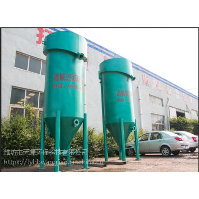 天源环保TY污水处理设备 气浮机 微浮选气浮设备