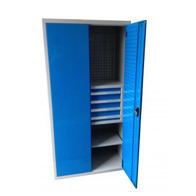 黄石挂板工具大铁柜,工具维修工具柜批发