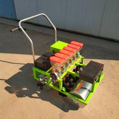 电动蔬菜播种机 蔬菜精播机