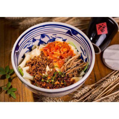 陕西面食培训-面食-赵家腊汁肉(查看)
