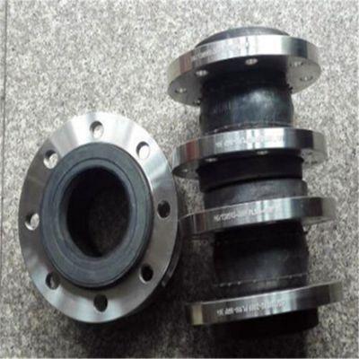 可加工制作优质耐酸碱DN150橡胶软接头|异径偏心耐磨软连接|型号齐全