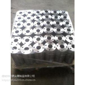 机械职业用q235 20#青岛法兰盘厂专业生产