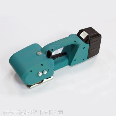 精端JD-PSE13/16-14手提式电动打包机