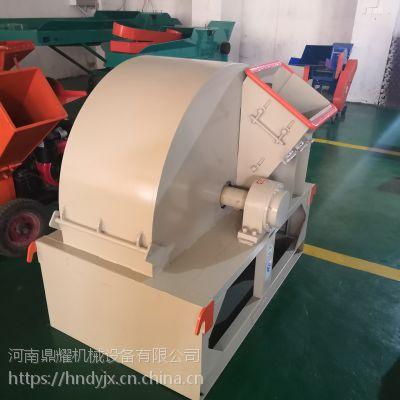 杭州市场热销500木屑粉碎机鼎耀直供
