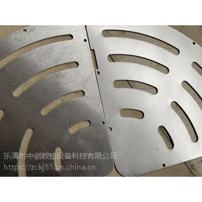 中创zc90-1激光切割件专用去毛刺除挂渣设备 倒圆角机万向滚刷去毛刺机