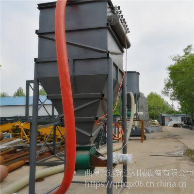 广州市大米用吸粮机 气力输送吸粮机生产厂家