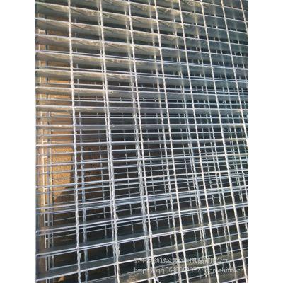 福建福州钢格板 福州鼓楼区发电厂平台用镀锌钢格板G305/30/100多少钱