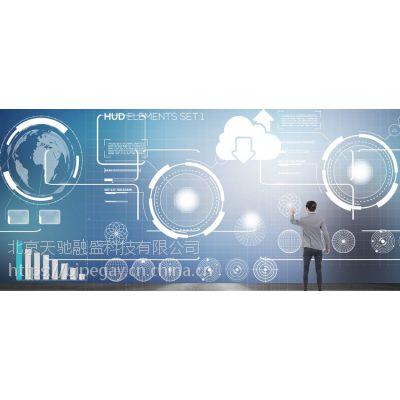 天驰融盛稳居金融智能化升级服务专家