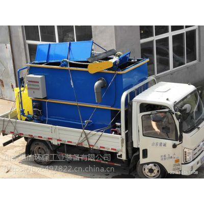 养殖污水处理都用到哪些设备山东惠信环保装备