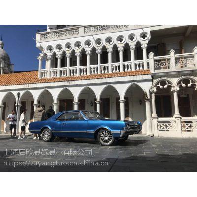 租赁奥兹莫比尔古董车,租道奇老爷车,租老爷车展示
