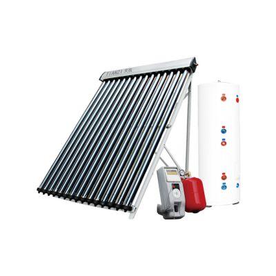 太阳能热水器原理-中气能源(在线咨询)-太阳能热水器