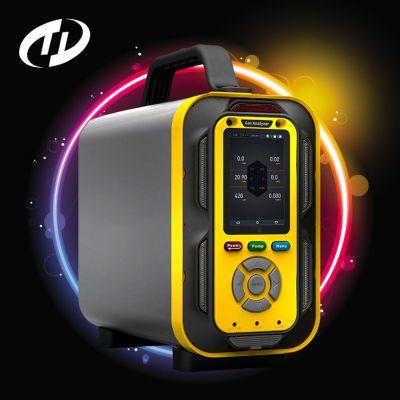 手提式二氧化碳分析仪TD600-SH-B-CO2?气体探测仪价格