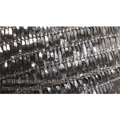8米宽密度大的黑色抗老化防尘网现货批发