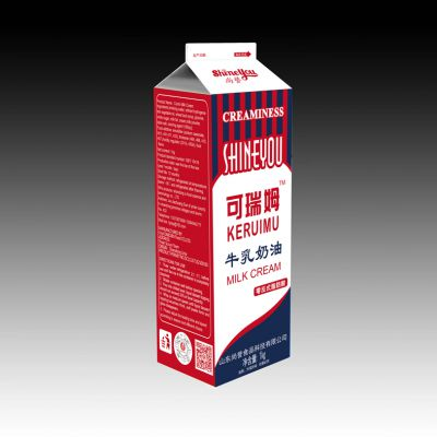 可瑞姆牛乳奶,尚誉奶油,山东奶油低价供应