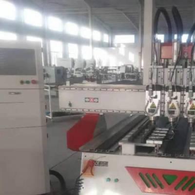 杭州板式家具生产线台州四工序数控开料机嘉兴板式家具生产线厂家