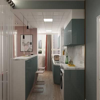 哈尔滨鸣雀装饰来讲解 小户型客厅装修注意事项与客厅装修风水禁忌
